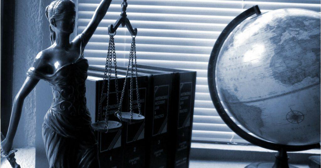 A Short Introduction to Asylum Law on Maui
